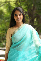 Radhika Mehrotra in Green Saree ~  Exclujsive Celebrities Galleries 046.JPG