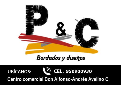 P&C Bordados y Diseños