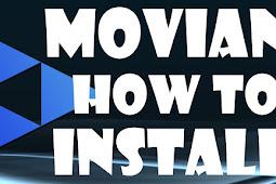Cara Menonton Film dengan Subtitle (.srt) terpisah di PS3 CFW