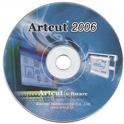 ARTCUT 2006 Free Download
