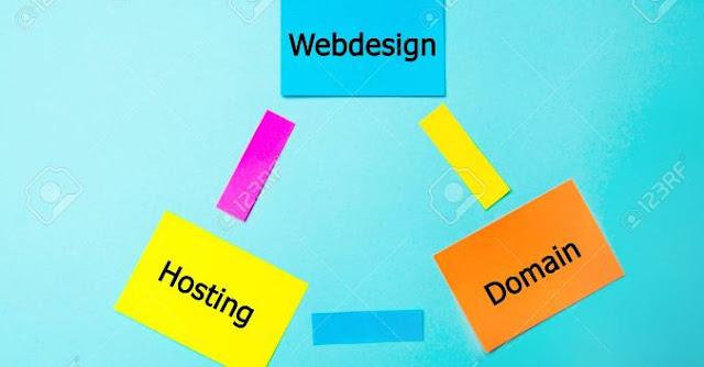 Tips Memilih Domain dan Hosting untuk Membuat Website