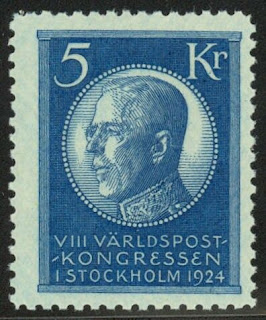 5Kr Gustaf V