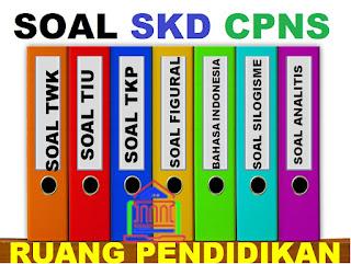 soal SKD CPNS