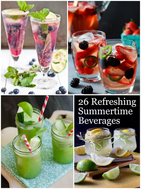 Refreshing-Summertime-Beverages-With-and-Without-Alcohol-tasteasyougo.com