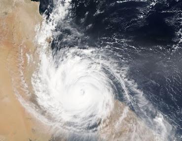 সাইক্লোন (Cyclone) কি
