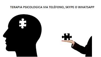 Psicólogos online peruanos Terapias psicológicA
