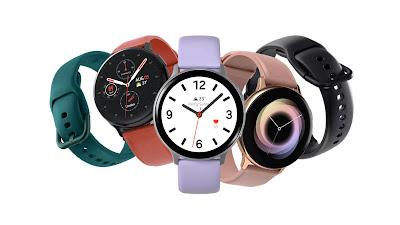 Jam Tangan Smartwatch Murah untuk Wanita