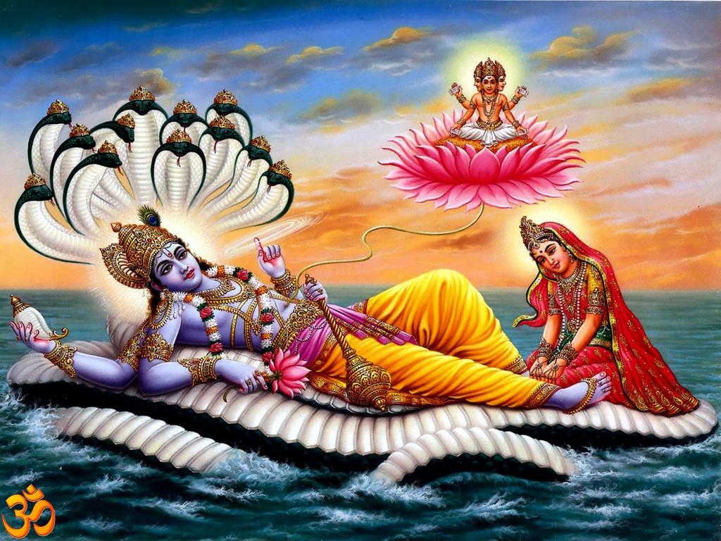 Ananta, Naga, Symbols and Meanings