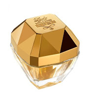 Perfume Feminino Lady Million Eau my Gold Eau de Toilette Paco Rabanne