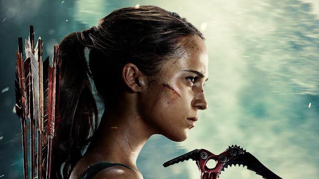 Análise Tomb Raider: A Origem