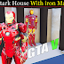 Download Tony Stark House iron Man Mod For GTA V With installation Video