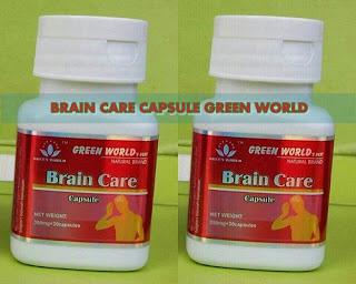 cara alami mengatasi penyumbatan pembuluh darah otak