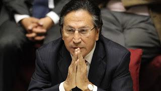 Fiscal a cargo del caso Odebrecht en Perú allana la casa del expresidente Alejandro Toledo