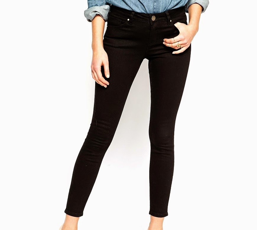 wardrobe essentials, basics,skinny jean