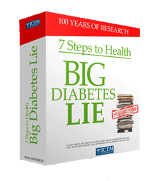 7 Steps To Health Diabetes