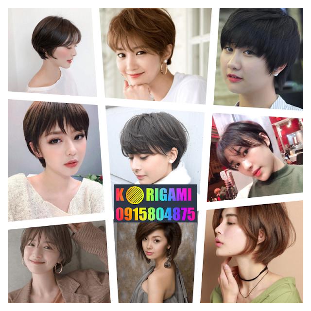 Người chơi hệ tóc tém Tomboy mách nhau địa chỉ cắt đẹp nhất Hà Nội _ Korigami _ 0915804875