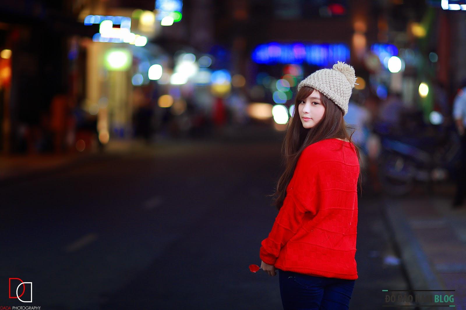 Ảnh đẹp girl xinh mới nhất 2014 được tuyển chọn 12