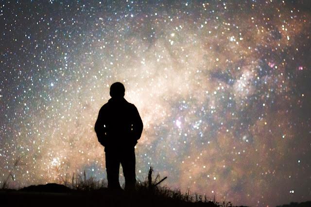 Selain Penentu Arah, Rasi Bintang Juga Penting Untuk Hal-hal Berikut