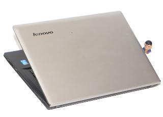 Laptop Gaming Lenovo G40-70 Bekas di Malang