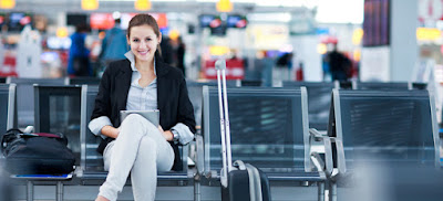 airport transfer service London