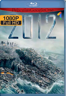 2012[2009] [1080p BRrip] [Latino- Ingles] [GoogleDrive] LaChapelHD