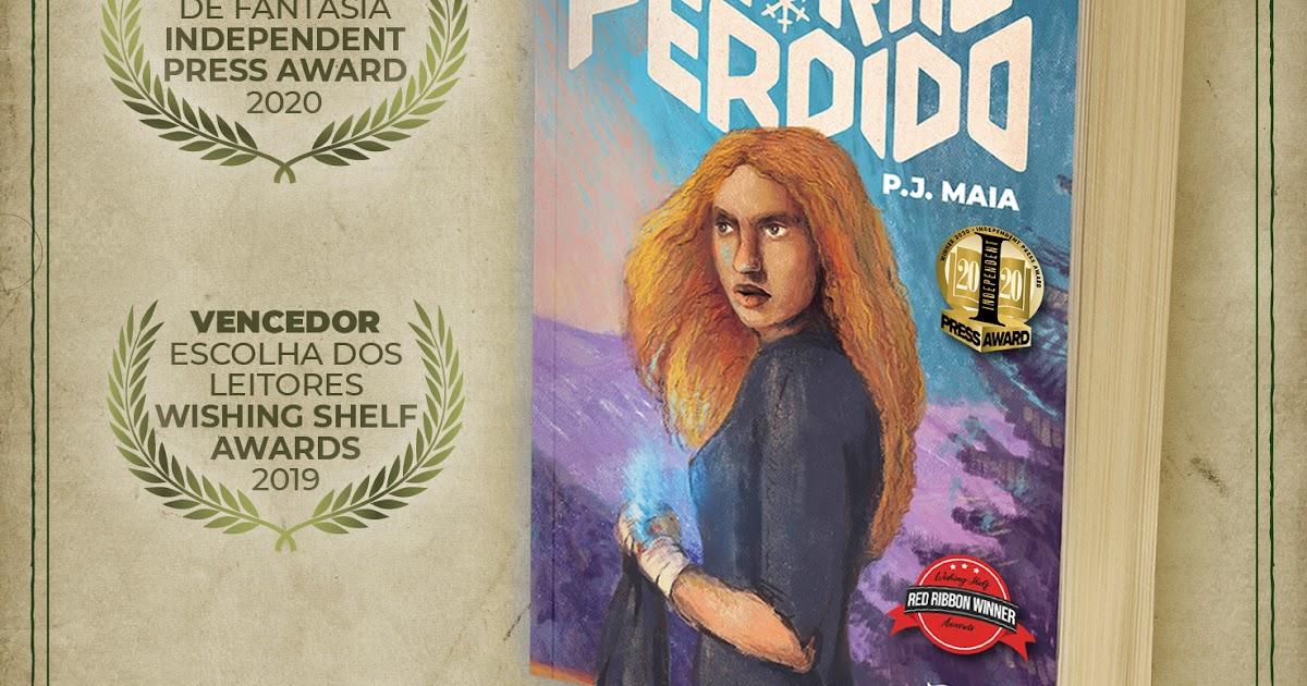 Espírito Perdido: obra conquista prêmios internacionais e cativa fãs pelo mundo