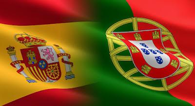 بث مباشر مباراة إسبانيا والبرتغال