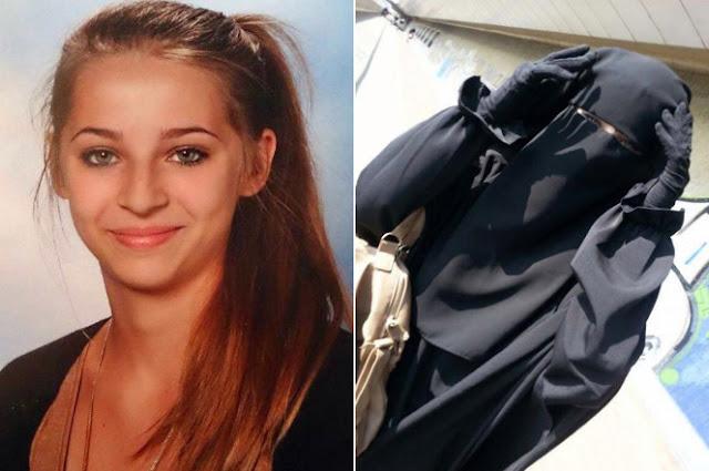 Samra Kesinovic foi espancada até a morte pelo ISIS