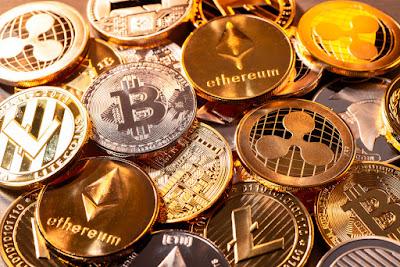 btc dot xrp ve bch kripto para piyasasında en büyük düşüşleri yaşadılar