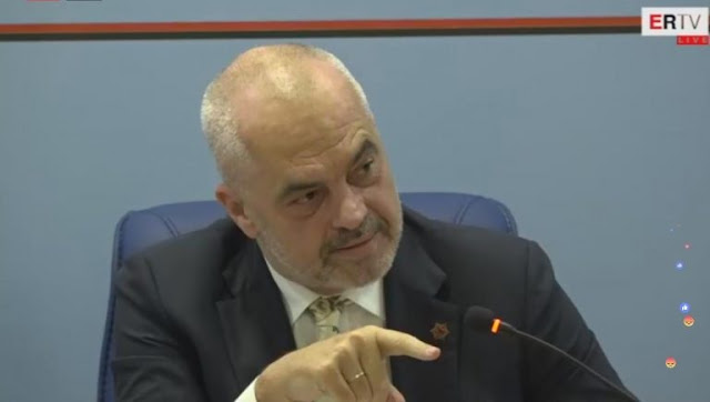 Albanian Prime, Edi Rama: We have to reconsider the Autonomy of the University
