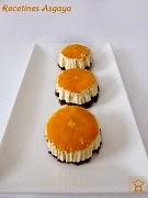http://recetinesasgaya.blogspot.com.es/2014/03/tartitas-de-queso-y-naranja-sin-horno.html