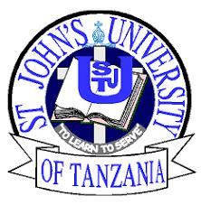 Second Selection st john university 2019/2020
