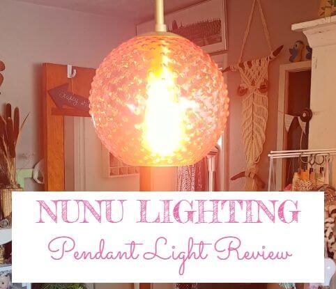 Craft Studio Task Lighting with NuNu Lighting