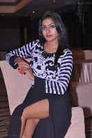 Akshata in a long leg split Skirt and Top Spicy Pics ~  Exclusive 43.JPG