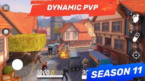Alternatif PUGB 7 Game Mirip PUGB Gratis Terbaik-3