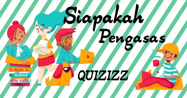 Quizizz ini merupakan alat pembelajaran yang percuma yang menggabungkan elemen reka bentuk permainan yang menyeronokkan untuk membantu pelajar belajar.