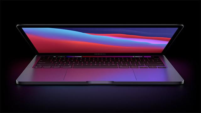 MacBook Pro Dengan Prosesor Terbaru M1 Resmi Dijual Mulai Dari Rp 18 Juta