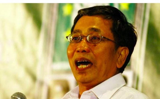 Cendikiawan Kang Jalal Meninggal