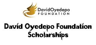 David Oyedepo Foundation 2018/2019 Undergraduate Scholarship Form
