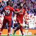 [VIDEO] CUPLIKAN GOL Liverpool 4-0 Brighton And Hove Albion: Rekor Salah Antar The Reds Ke Liga Champions