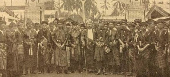 Tiga Jenis Pemimpin di Minangkabau