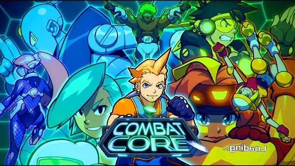 Free Download Combat Core