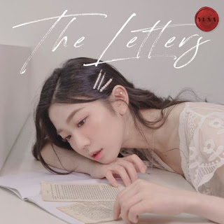 [Single] Kim Yu Na - The Letters Mp3 full album zip rar 320kbps m4a