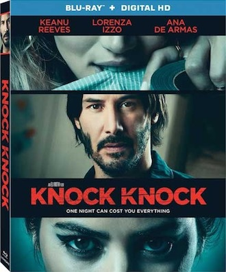 Knock Knock 2015 BluRay Download