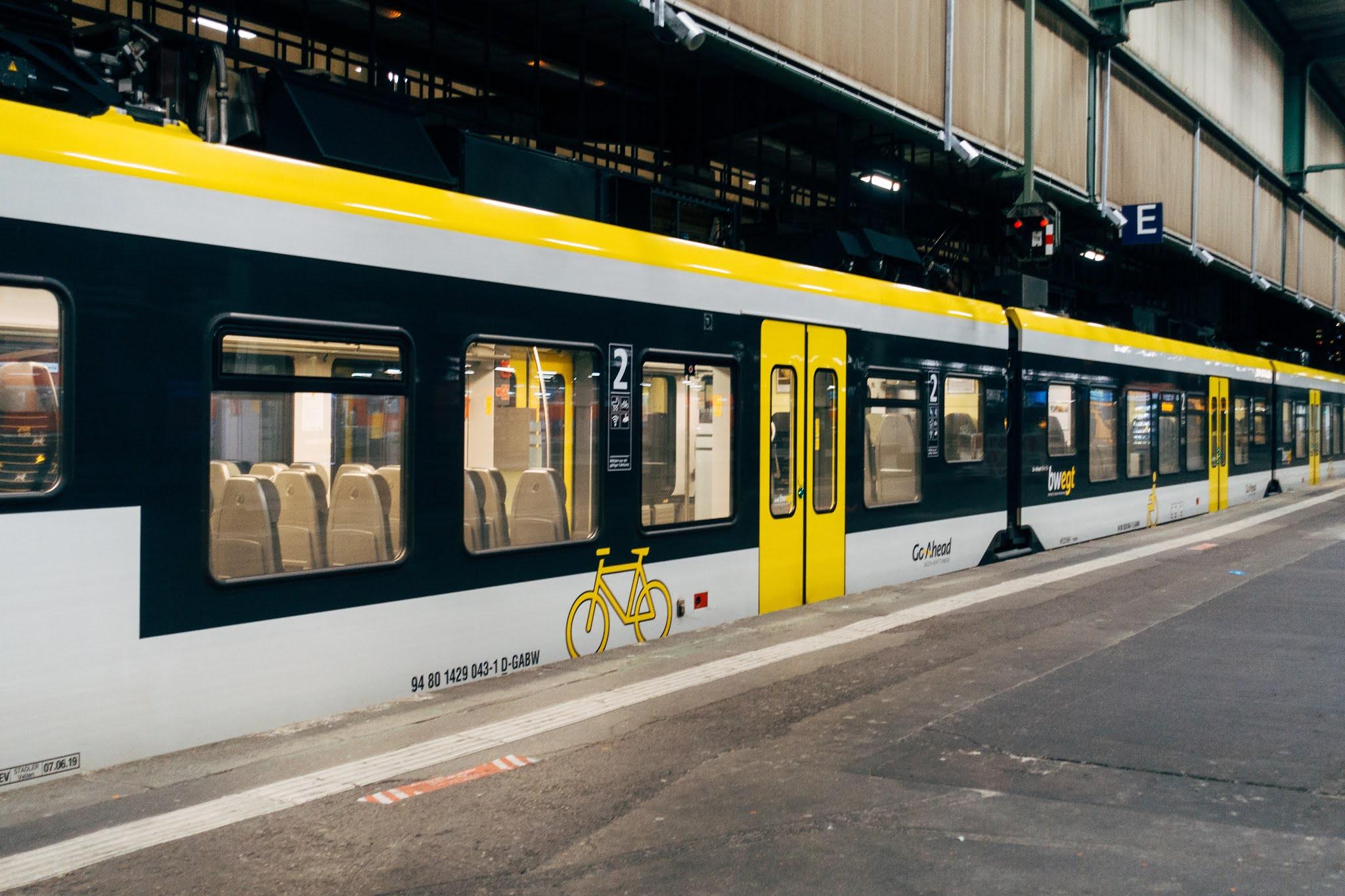 Munich transports