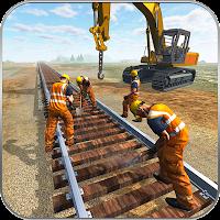 Train Track Construction Simulator: Rail Game Mod Apk