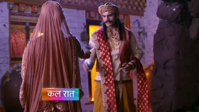 Radha krishna serial tomorrow  episode