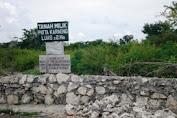 Lahan Pembangunan Pelabuhan Pelni Jinato Selayar Dipertanyakan