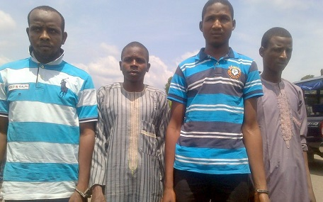 kidnappers sentenced to life imprison