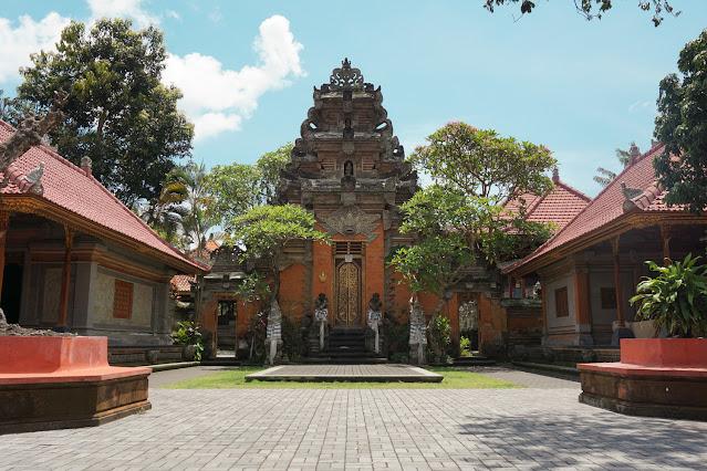 Rekomendasi Wisata di Ubud dan Bedugul yang Menerapkan Protokol CHSE 16